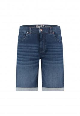 Short-denim-en-stretch-coton